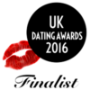 Finalist @ Uk Dating Awards 2016
