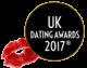 UKDA 2017 Finalist