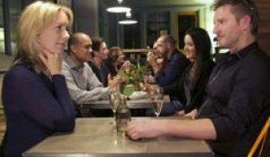 Dinner Dating Event Brighton Sussex